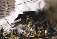 日本札幌一居酒屋发生爆炸至少40人受伤