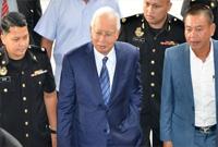 """侵吞27亿美元?马来西亚就""""一马案""""刑诉高盛"""