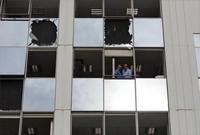 希腊一私营媒体大楼遭炸弹袭击