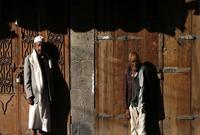 也门政府命令军队在荷台达实施停火