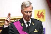 比利时首相突然宣布政府集体辞职 国王菲利普称暂时搁置