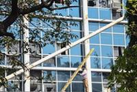 印度孟买一医院发生火灾6人丧生