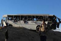 阿富汗达曼地区发生交通事故