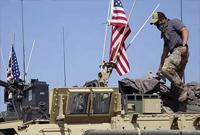 白宫宣布 美国开始从叙利亚撤军