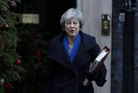 """倒计时百天 英政府全面准备应对""""无协议脱欧"""""""