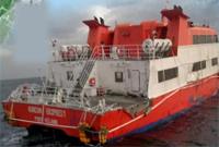 舟山渔民捡到无人客船后续:最终怎么处理 律师这样说