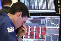纽约股市三大股指20日下跌