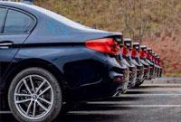 宝马隐瞒车辆设计缺陷并拖延召回 遭韩国罚款112亿韩元