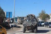 土耳其向土叙边境增兵