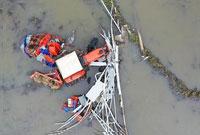 印尼巽他海峡海啸死亡人数上升至373人