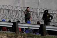 8岁移民男童圣诞节在美拘留所死亡 系本月第二起