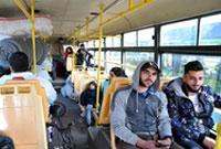 叙利亚难民返乡