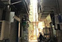 起底深圳虐童家庭:丈夫爱打牌 被指出轨将妻子打失禁