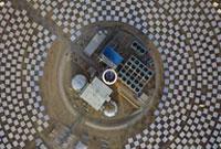 百兆瓦级熔盐塔式光热电站在敦煌建成