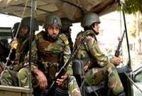 孟加拉国指派军队维持大选秩序