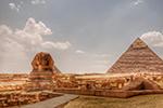 埃及金字塔附近爆炸已致3死 事发前中国游客大巴刚经过