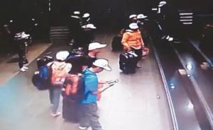 越南籍旅客在台脱团 2家旅行社遭查办