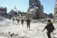 美军撤出叙利亚未设时间表 去留之间耐人寻味