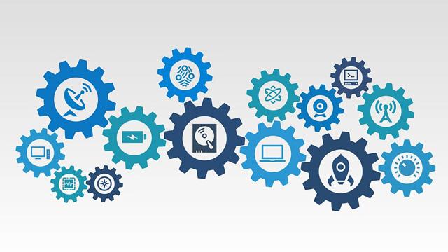 阿里达摩院发布2019十大科技趋势:区块链回归理性,商业化应用加速