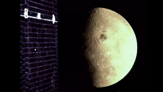 """登陆月球背面的""""宁波制造"""""""
