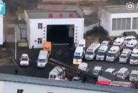 陕西神木百吉煤矿事故6企业责任人被拘