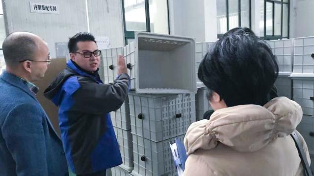 胡琛杰:瞄准保险箱的防火功能,去年年销售翻了一番