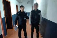 """一年报假警68次 杭州一醉汉""""如愿""""进了拘留所"""