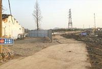 海曙、江北三个不文明工地被整改