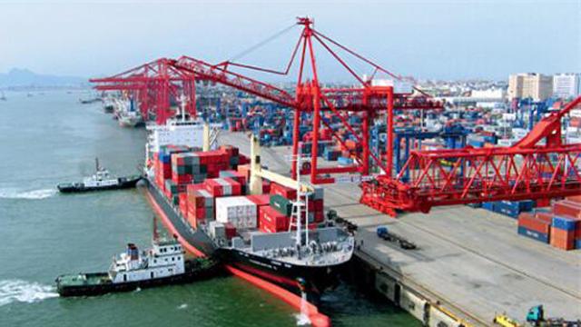 宁波11家企业上榜中国对外贸易500强 32家上榜民营500强