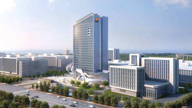 中科院推进粤港澳大湾区国际科技创新中心建设