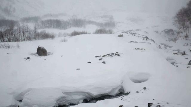 新型防冰材料问世 冬季结冰不再可怕
