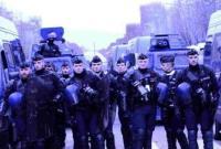 法国警察自杀率创历史新高 元旦后已有9人殒命