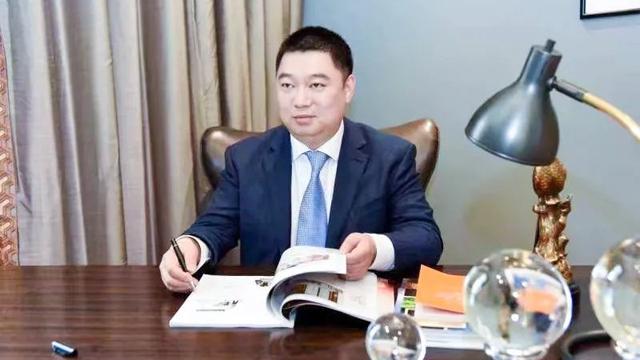 陈毅:从搬运工到中国LED出口额百强企业老总