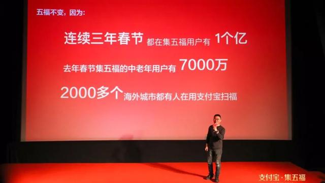 【云涌晨报】支付宝集五福玩法公布:新增答题集福方式;马云入选全球十大思想者,为榜单上唯一的中国人