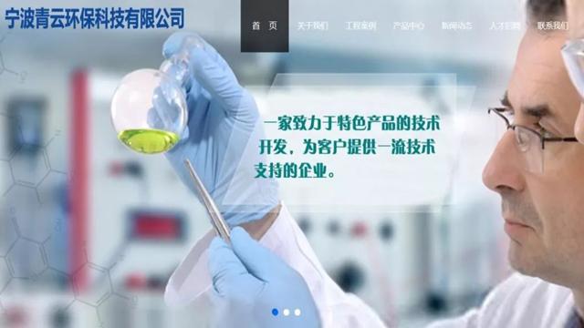 王磊刚:争当环保产业领域的领跑者