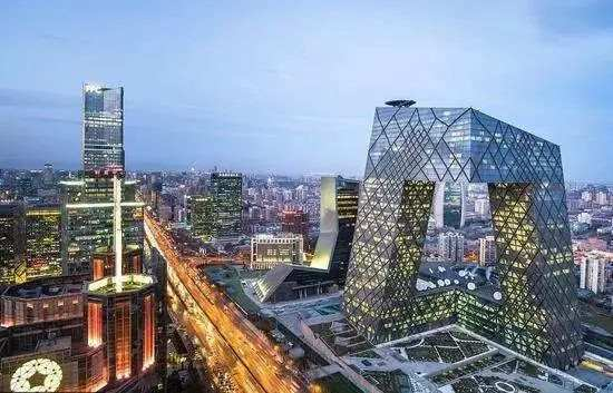 全球最佳国家排名 中国提升4位
