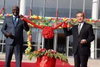 中国免除喀麦隆债务?外媒为中国读者定制了一条假新闻