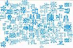 """2019年全国姓名报告出炉:""""张伟""""重名最多"""