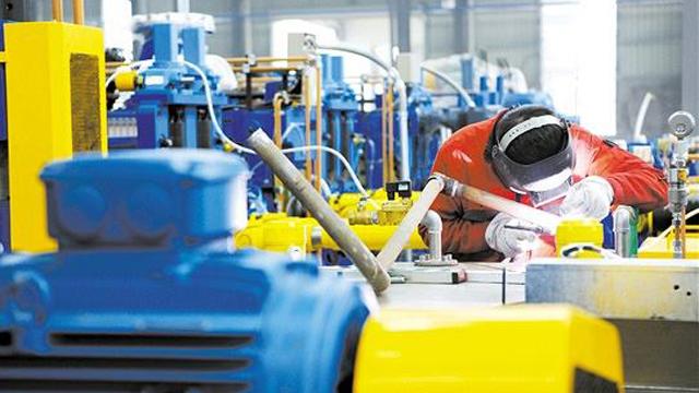 工信部:2018年电子元件及电子专用材料制造业增加值同比增长13.2%