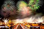 春节假期全国旅游接待总人数4.15亿人次