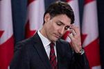 加拿大议会:开始调查总理办公室是否卷入行贿案丑闻