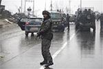 印控克什米尔地区发生自杀式袭击