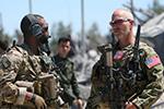 库尔德人呼吁美军别撤 并希望1500名联军也留叙