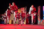 第七届阿斯旺国际文化艺术节开幕