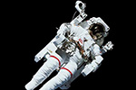 """外媒:NASA要招一名""""搞笑""""宇航员 火星路上活跃气氛"""