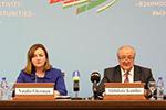 中亚安全经济合作会议在塔什干举行