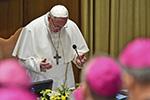 梵蒂冈首度专会应对性侵风波 教皇提21条措施打击性虐