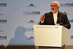 伊朗外长扎里夫宣布辞职