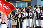 科威特庆祝国庆日