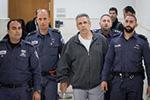以色列前能源部长因从事间谍活动被判11年监禁